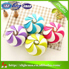 Candy Colors Foldable Fruit Plate