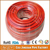 "China Manufacturer Supply PVC 1/4""~1"" Gas Cooker Hose, Red Soft PVC Gas Hose, Flexible LPG PVC Gas Hose For Gas Stove"