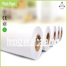 Factory supply! High Quality Double sides Matte coated Inkjet Photo Paper 280g