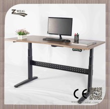 factory supply new design automatic lifting of office table