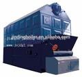 Caldera industrial de agua caliente, caldera de carbón, caldera de agua caliente
