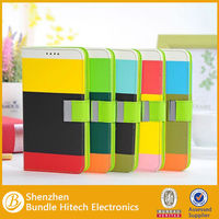 color holster for Samsung Galaxy Note3 proctive case for N9000 Rainbow hand holster