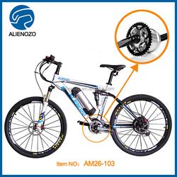 2015 electric bicycle kit 110cc pocket e bike, lady/men electric bicycle for usa