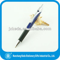 Triangle Retractable Ball Pen For Promotion metal ball pen for hotel