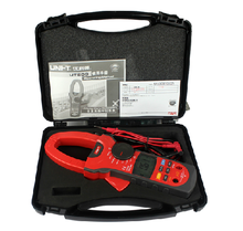UT209 UNI-T 1000A Digital Clamp Meter Clamp Multimeters