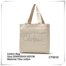 Reusable Cotton Shopping Bags,Cotton Canvas Tote Bag,Blank Cotton Tote Bags