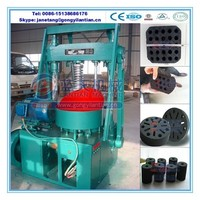 China most professional square shape coal briquette machine brown coal machine price