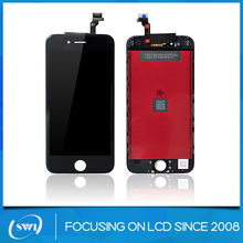Mobile Phone Display LCD Screen for iPhone 6 Touch Screen Glass with Digitizer Assembly