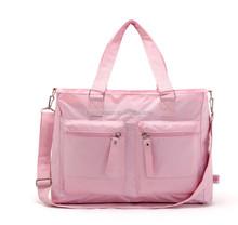 fashion fancy travel bag