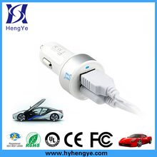 Top selling products in alibaba 6.6a solar car charger for mini cooper