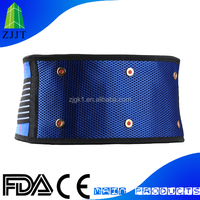 Waterproof thermal magnetic Back wrap , waist pad