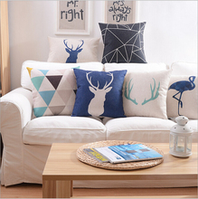 Custom Printing Plain Japanese Anime Pillow