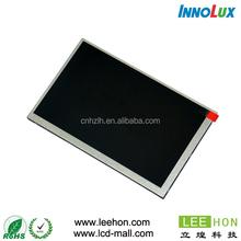 """TFT LCD panel 7"""" lcd AT070TN83 V.1 for GPS Navigation"""