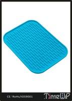 pot hot resist silicone baking mat