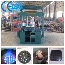 Lantian series hot sale coal briquette making machine