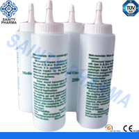Top Quality CE Approved Ultrasonic Gel/ ECG Gel/Ultrasound Gel Made in China(SP-01)