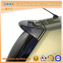 Good Style Carbon Fiber Tuning Spoiler For Nissan Tiida 2008-2011 Roof Spoiler,OEM Style