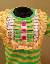 Bulk wholesale kids clothing new style, factory price sunny girls shirts