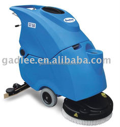 Floor scrubber Gadlee GT50/cleaner/automatic/electric/walk-behind/industrial/commercial/cleaning machine/CE/compact/best quality