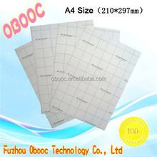 100 gsm for phone cases, mugs inkjet printing subliamtion transfer paper