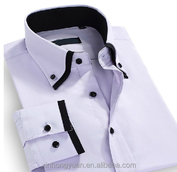 Shirt Buttons Designs Design Formal Shirts