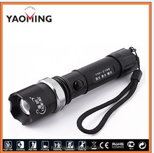 Factory Direct sales Top professional led flashlight supplier in china