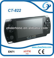 4.3 inch CPT screen download free games for mp5, 32 bit video play game with camera ultra-slim body, only 10mm