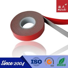 10mm X 33M Or Customized 3M Similar Acrylic Adhesive Double sided Foam Tapes For Permanent Bonding