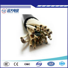 Best Prize PVC Insulated Fire Resistant Screened Control Cables for Equipment System