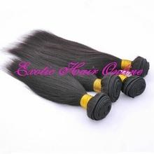 Exotichair indian virgin hair 3pcs lots wholesale salon hair care products