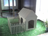 DOG HOUSE:manufacturer direct supply / you costomize