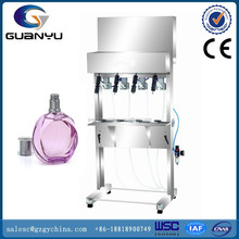 GY-XSB high quality china perfume filling machine