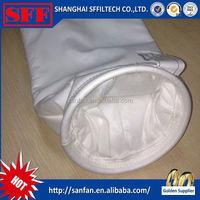 High quality PE/PP/Nylon micron mesh filter bag