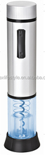electric wine bottle opener/wine opener gift set