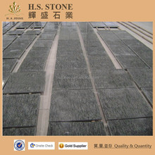 Natural Floor And Wall Decorative Material Polished Turkey Olive Grey Marble Countertop Slab Tile