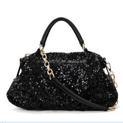 New design Lady Handbag Shoulder Bag Leather