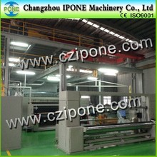 PP Spunbond Nonwoven Making Machine Line