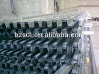 Furring channel/ metal furring channel sizes