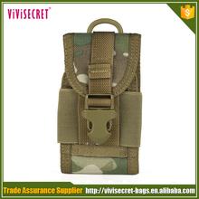Camo Military Tactical Mobile Phone Case,bag