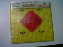 Acupressure Foot Mat New Copper