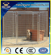 2015 welded mesh Dog Kennel, cheap Dog Kennel fence for sale@Aliabab China Supplier