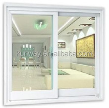 Top Brand Aluminum Sliding Window