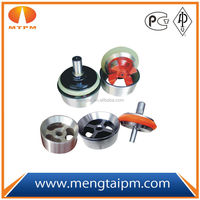 BOMCO mud pump valve assembly