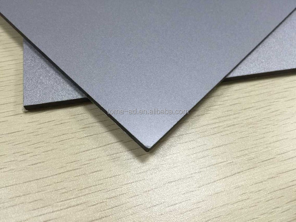 Alucobond Composite Metal Panel Details : Factory price mm alucobond aluminum composite panel view