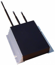 Jammer full band GSM / DCS / 3G / 4G and GPS
