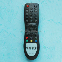 TV Use WIFI Remote Controller Operate via Smartphone APP Universa Use silicon rubber remote control,Sky + and Sky HD Remote Con