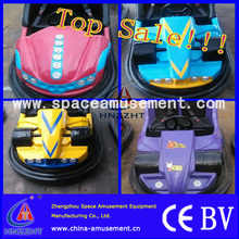 Best Selling And Super Fun Amusement Park Electric-Net Bumper Car With Different Models