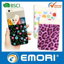 Disney certified factory direct sell low cost eco friendly wallet case 2 in 1