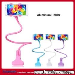 Hot selling universal mobile phone aluminum holder