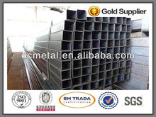 2''x3'' Square Pipe, Structural Steel, Galvanized Pipe (Tube)